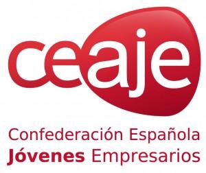 Logo der Confederación Española Jóvenes Empresarios