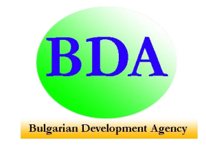 Logo der Bulgarian Development Agency
