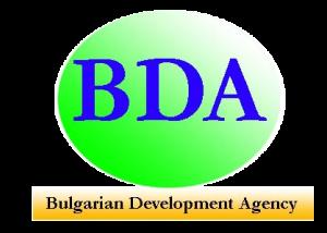 Logo der Bulgarian Development Agency