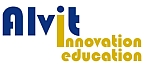 Logo der Alvit Innovation Education
