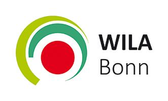 Logo des Wissenschaftsladens Bonn rechteckig
