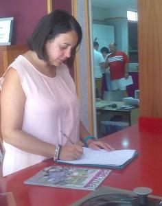 Soufflearning feedback Pilar Serrano