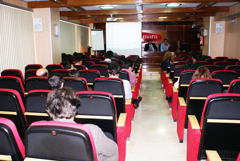Soufflearning Spanish-National Dissemination Workshop